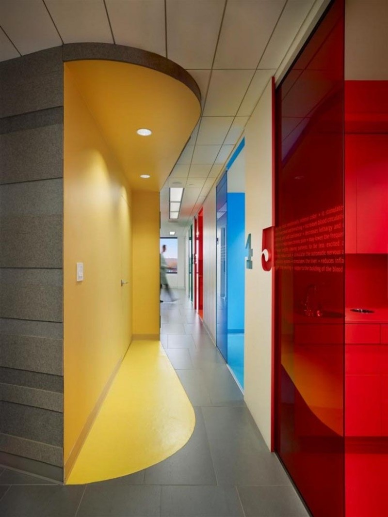 Interior design ideas interior design styles guides - Dental office interior design ideas ...