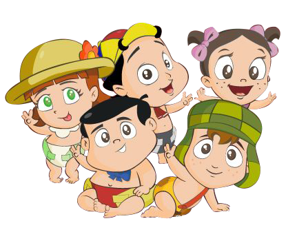 Png Chaves Baby Png