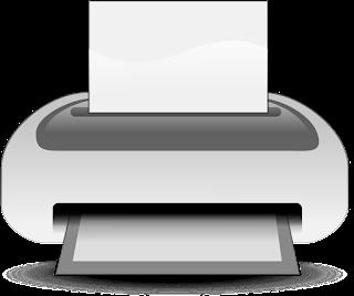 Cara Share Printer dengan WIFI Untuk Semua Windows