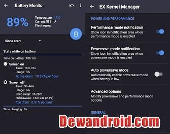 EX Kernel Manager Apk
