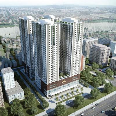 Chung cư Bright City