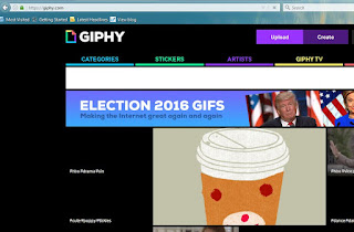How to upload GIF file on Facebook timeline, GiF Animation, Gif, Animation on Facebook,