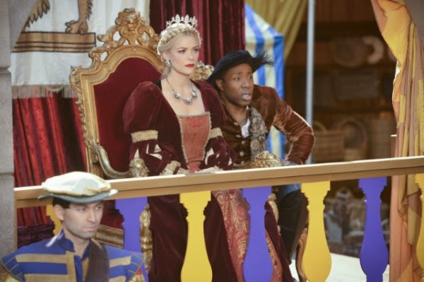Hart of Dixie - Episode 3 15 - Ring of Fire - Review