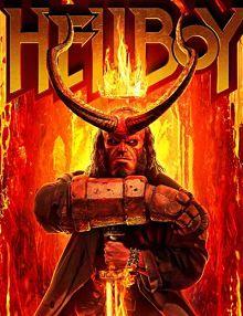 Sinopsis pemain genre Film Hellboy (2019)