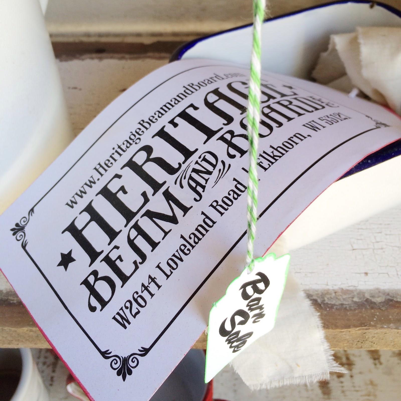 Avery Street Design Blog Heritage Beam Amp Board Barn Sale