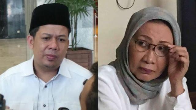 ILC Bahas Drama Ratna Sarumpaet, Fahri Hamzah Minta Diundang: Yang Nantang Debat Juga Biar Sekalian