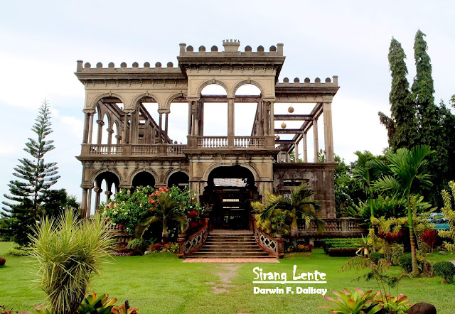 The Ruins Talisay City