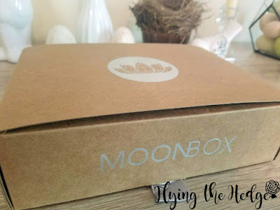 April Moon Box Review