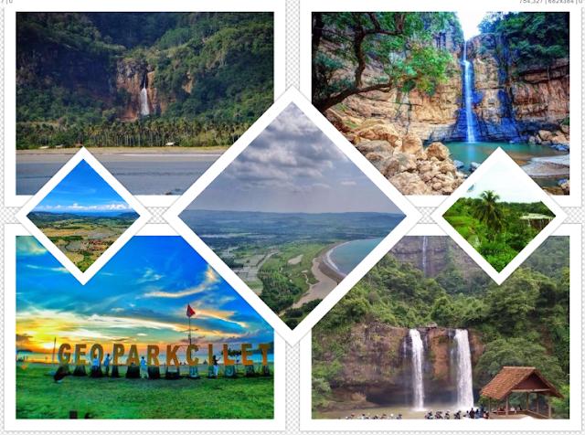7 Spot Geopark Ciletuh yang Wajib Kamu Kunjungi