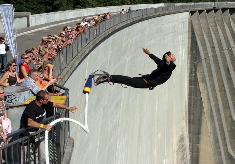 Switzerland-Verzasca Dam, Ticino