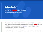 Cara Tambah Blog di Google Adsense Langsung Disetujui Menampilkan Iklan