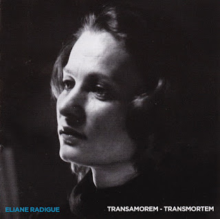 Eliane Radigue, Transamorem-Transmortem