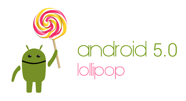 update-to-android-lollipop-5.0