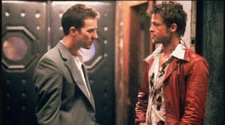 14 movies that are better than the books that inspired them The Fight Club