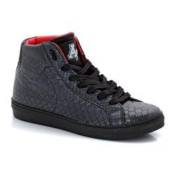 nuove sneakers alte donna su La Redoute