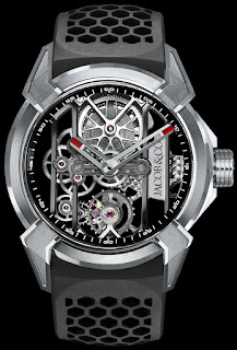 Montre Jacob & Co. Epic X Titane