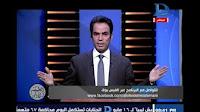 برنامج الطبعة الأولى مع أحمد المسلماني حلقة 18-4-2017