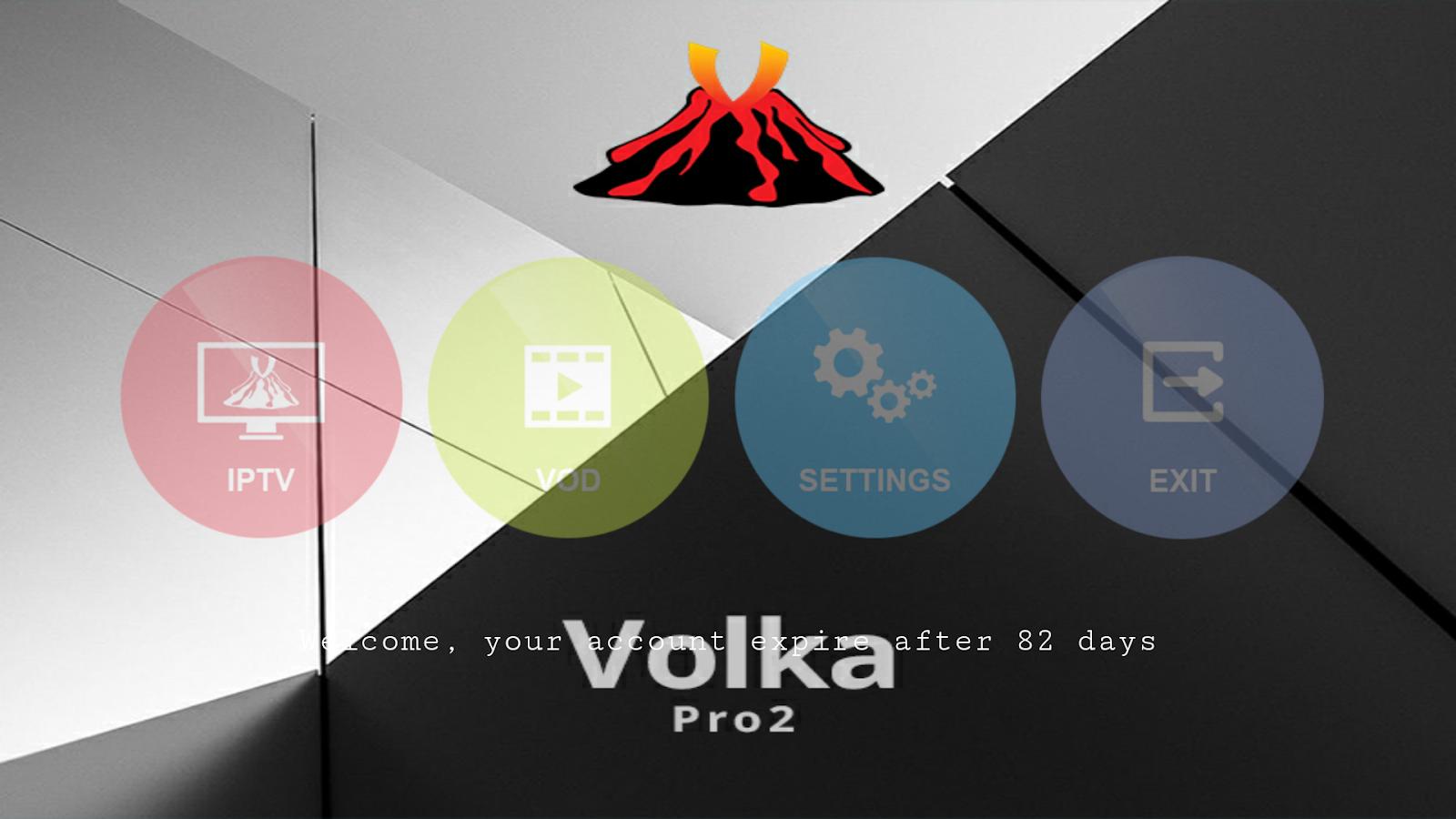 كود تفعيل Volka Pro 2 2019 - أندروكيم : حمل أحدث العاب و