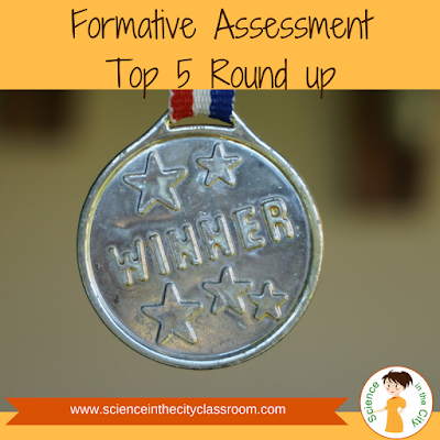 Formative Assessment is Critical and can be easy