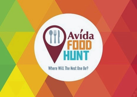 Avida Food Hunt
