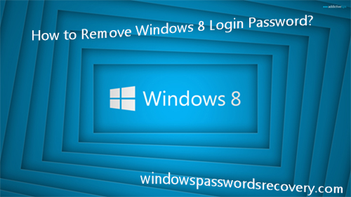 Windows 8 Password Recovery: September 2013