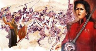 Historia Y Región Juana Azurduy La Guerrillera De La Libertad