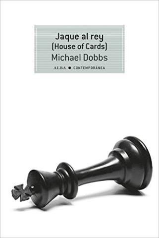 Jaque al rey (House of Cards)