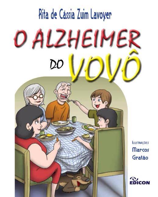 O ALZHEIMER DO VOVÔ