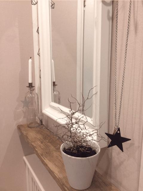 kummituspuu tähdet marudesing