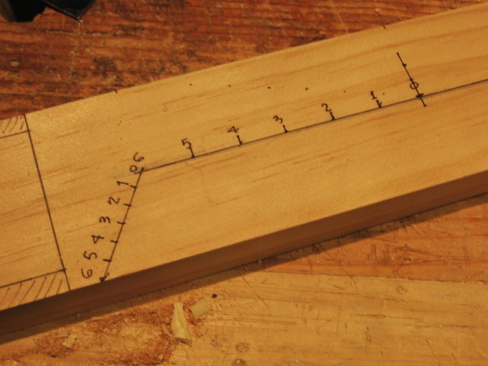 The Other Curve - Using Hyperbolic Curves | WOODY'S DIY