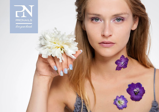 ProNails WILD FLOWER COLLECTION PRIMAVERA-ESTATE 2018