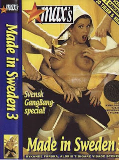 Made In Sweden 3 (1993)