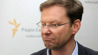 First Deputy Minister of Economy Borovik was dismissed because of the conflict with the Prime Minister Yatsenyuk
