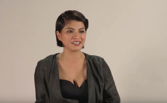 Have You Been Dreaming Of Being Successful? Angel Locsin Gives You Tips On How You Could Win In Life!