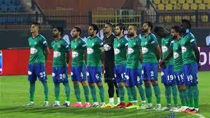 اون لاين مشاهدة مباراة مصر المقاصة والانتاج الحربي بث مباشر 25-1-2018 الدوري المصري اليوم بدون تقطيع