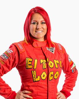 McDonough_Becky_El Toro Loco