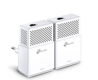 Kit powerline Tp-link