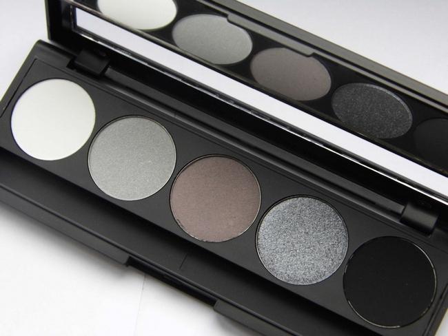 04 Smokey Palette Eyeshadows