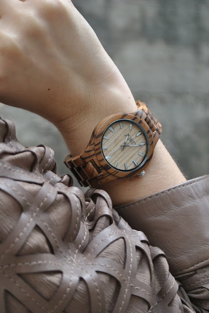 orologio in legno orologi primavera estate 2016 wood watch lord watch orologi in legno jord tendenze accessori primavera estate 2016 ss trend mariafelicia magno fashion blogger color block by felym fashion blog italiani fashion blogger italiane
