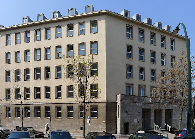 Landesamt em Berlim