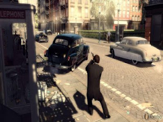 Download Mafia 2 PC Game for Windows