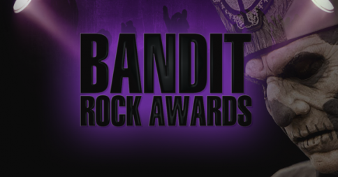 ghost bandit rock awards