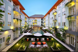 Job Vacancy as F&B Manager at HARRIS Hotel & Residences Riverview Kuta Bali