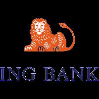 ING Bank Aslan Logosu