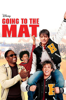 Watch Going to the Mat (2004) movie free online