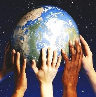 Világima a Föld városainak és országodnak, közösségednek karmikus megtisztításáért