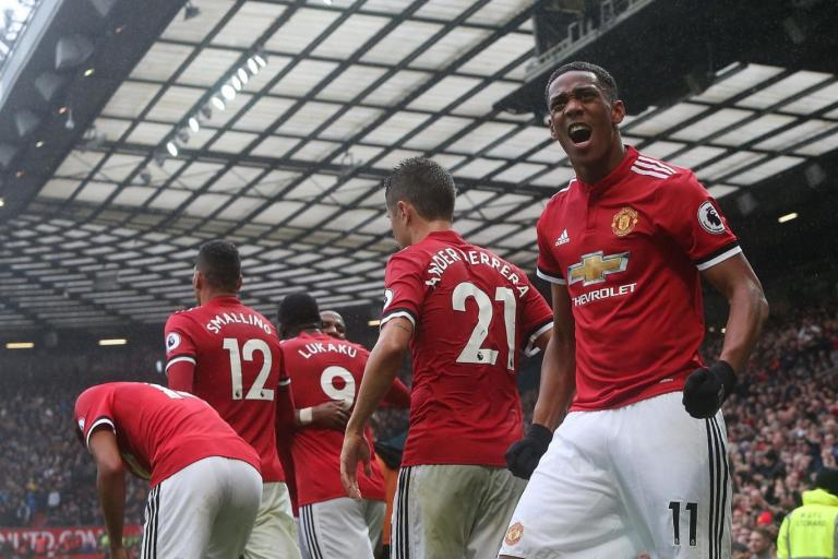 DOWNLOAD EPL VIDEO: Manchester United vs Tottenham 1-0 2017 All Goals & Highlights