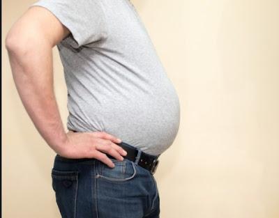 5 Cara Diet Untuk Mengecilkan Perut Buncit Bagi Pria