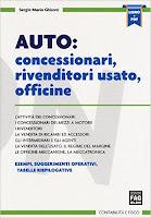 Auto: concessionari, rivenditori usato, officine. Con e-book