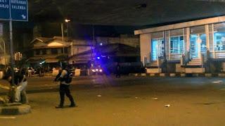 Korban Luka Bom Kampung Melayu Ternyata Mahasiswi Asal Brebes
